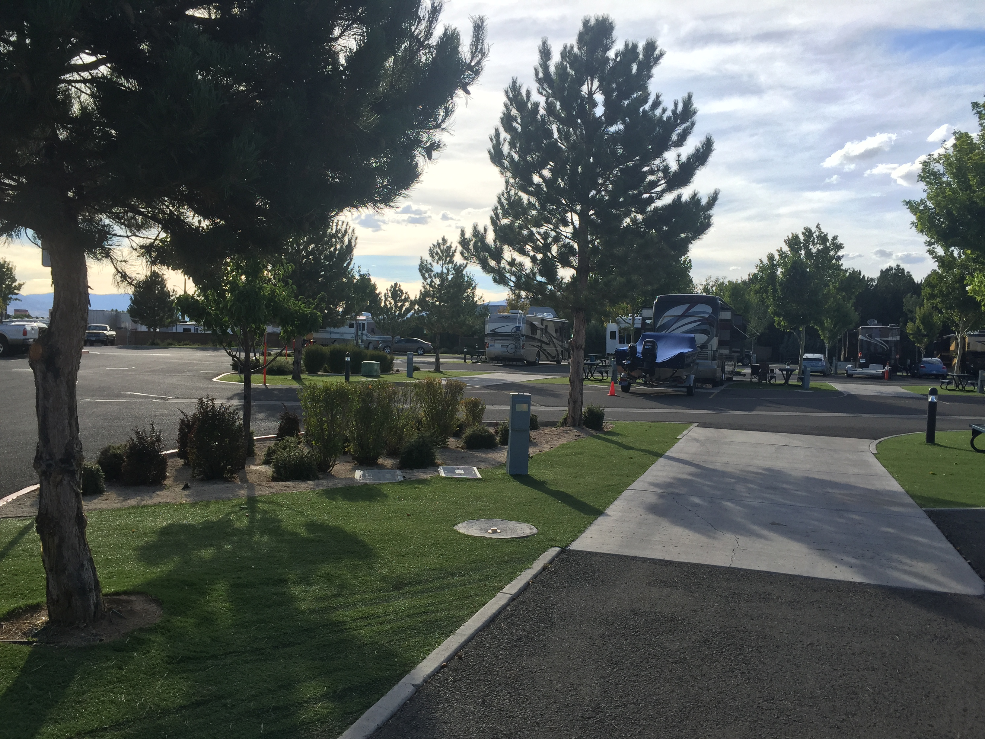 Top Rated Rv Park In Reno Area Rv Park Photo Gallery