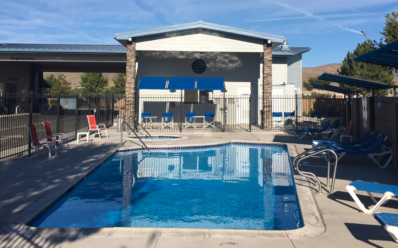 Reno Rv Park Amenities Sparks Nv Camping