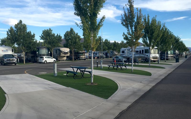 Sparks Marina Rv Park Reno S Best Rv Park